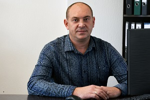 Дубровин Алексей Владимирович